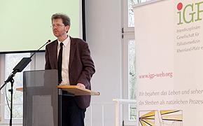 Prof. Dr. med. Lukas Radbruch