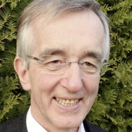 Prof. Dr. Heribert Niederschlag, SAC