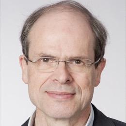 Prof. Dr. med. Martin Weber