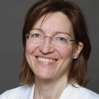 Irmgard Layes (© Katholisches Klinikum Koblenz · Montabaur gGmbH)